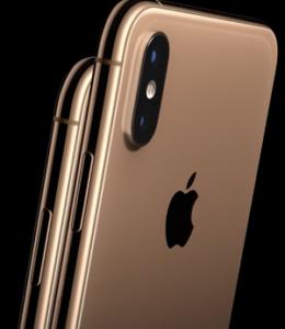 iPhoneXsまとめ1